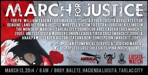 march 4 justice